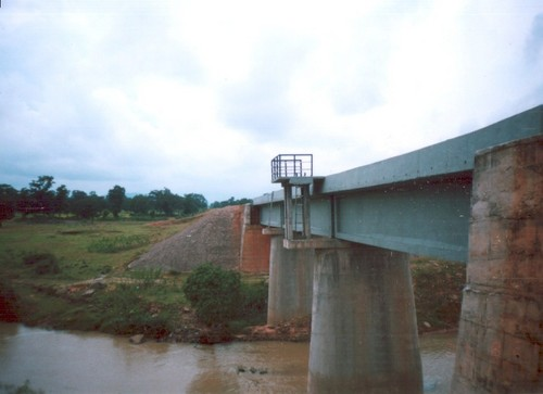 Surface Protection Of Bridges