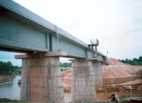 Bridge Deck Protection