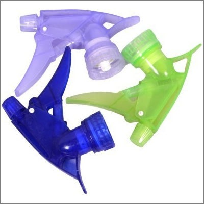 Spray Bottle Gun