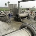 RCC Concrete Pipe