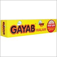 Gayab Malam