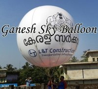 Sky Balloon In Kerala