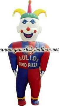 Jocker Walking Inflatable