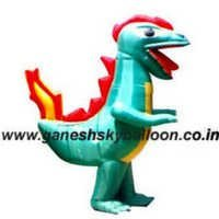 Dragon Walking Inflatable