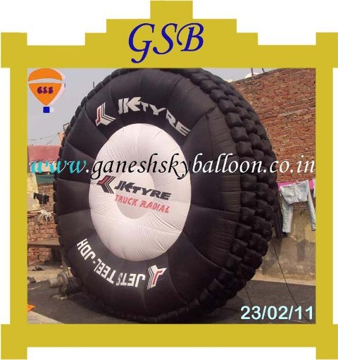 Advertising Stand Air Inflatable