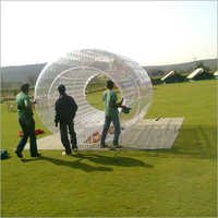 Giant Inflatable Ball