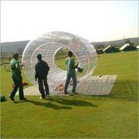 Water Zorbing Ball