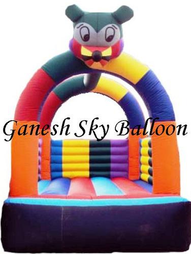 Inflatable Kids Jumper