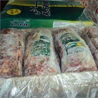 Trimmed Buffalo Meat