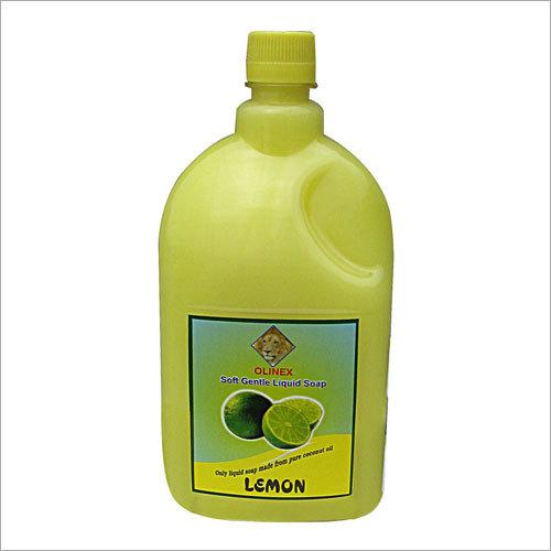 Coconut Liquid Soap