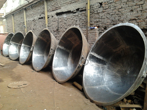 Industrial Dish Ends