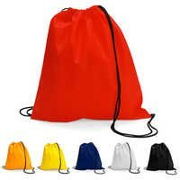 DRAWSTRING -TOLE BAG