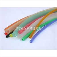 Silicone Extruded Pipes