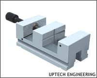 Precision Grinding Vice