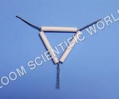 Clay Pipe Triangle