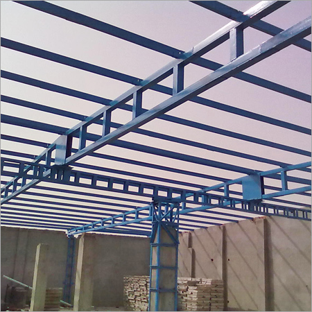 Prefab Structures