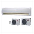 Hybrid Airconditioner