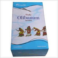 Vedic Olibanum Natural Incense