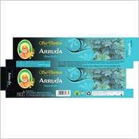 Arruda Incense