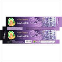 Lavander Incense
