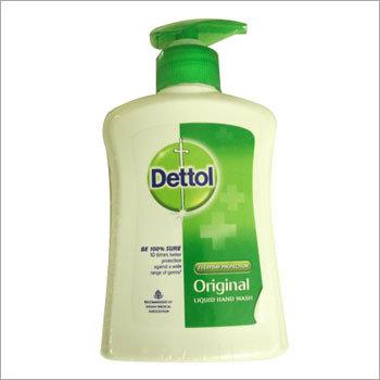 Dettol Liquid Soap