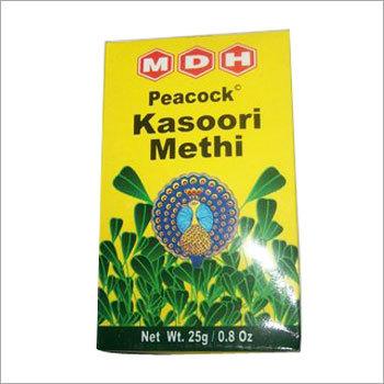 MDH Peacock Kasoori Methi