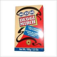 MDH Deggi Mirch