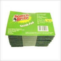 Scotch Brite Set of 10 Side