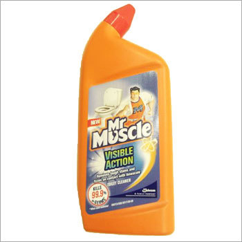 Mr Muscle Toilet Cleaner 500ml Front