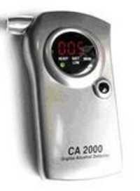 Breath Analyser CA 2000