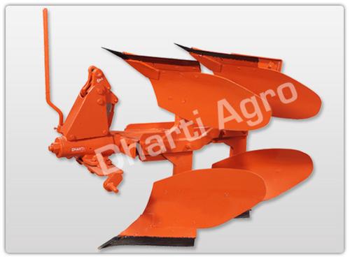 Reversible Plough