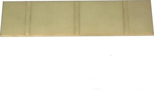 Vane Plate Of Becker 248M3/HR