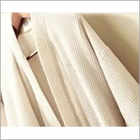 Bath Robes Waffle Weave