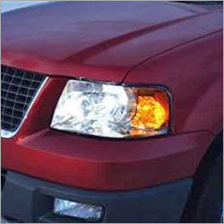 Adhesives Automotive Headlights