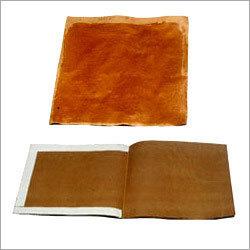 Anti Rust Paper