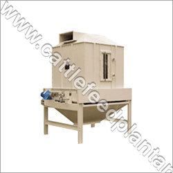 Pellet Cooling Machine