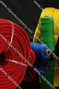 Braided Polypropylene Rope