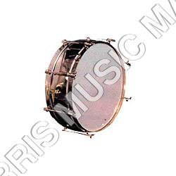 Brass Side Drum