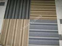 Solar Brite carpet tiles