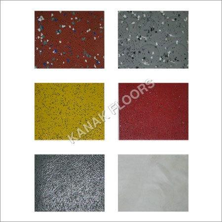 PVC Glitter