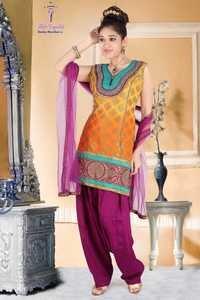 Patiyala Suits