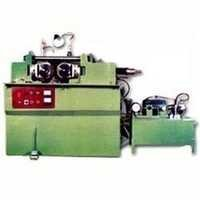 Hydrolic Thread Rolling Machine