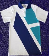 Collared sublimation t shirts