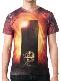 Customized Sublimation T-shirts