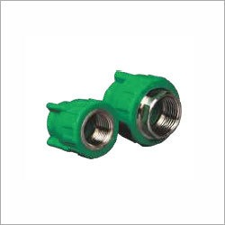 Female Thread Coupler