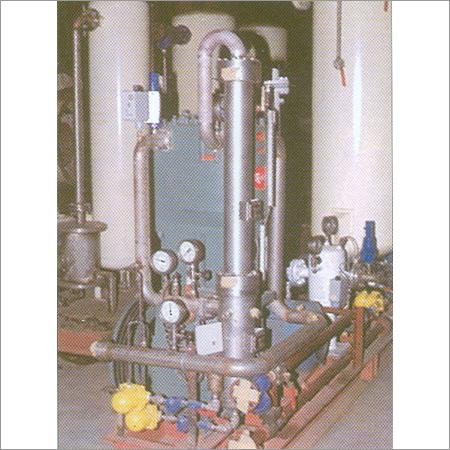 Carbondioxide Plant