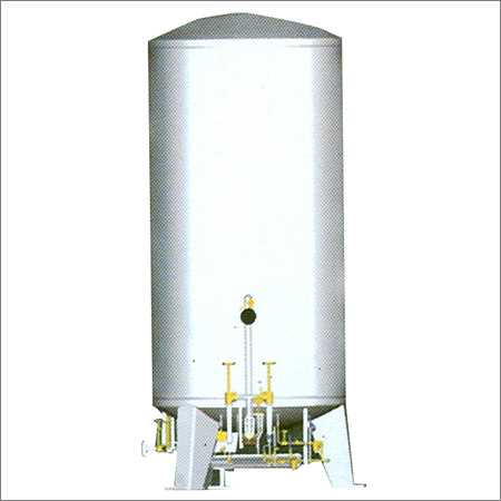CO2 Gas Plant