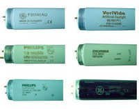 Special Tube Lights For Testing Equipments