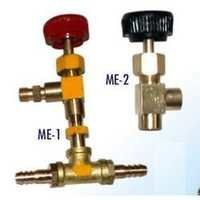 Angle Pattern Needle Valves