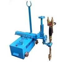 Straight Heavy Cutting Machine